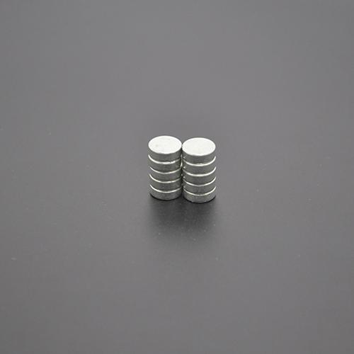 圆形磁铁9×3
