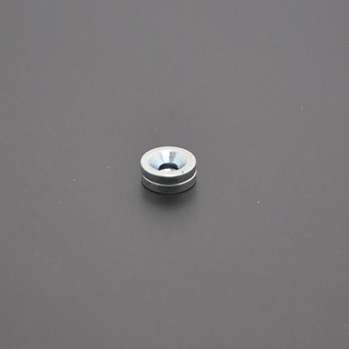 沉孔环形磁铁10×2×M3.4