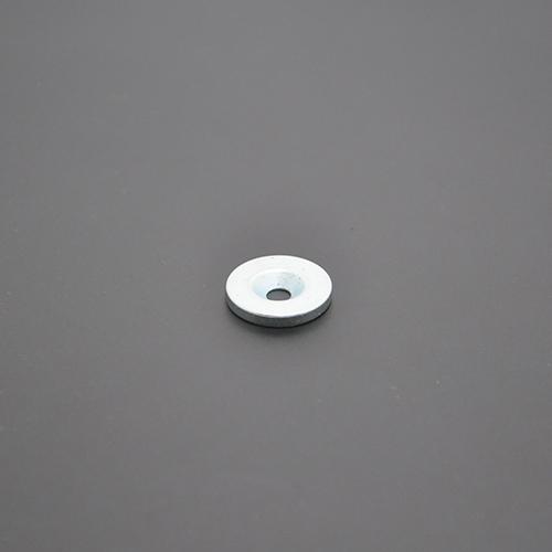 环形沉孔磁铁16×3×M3