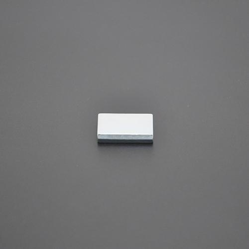 异形磁铁20 14.5 14 3.5