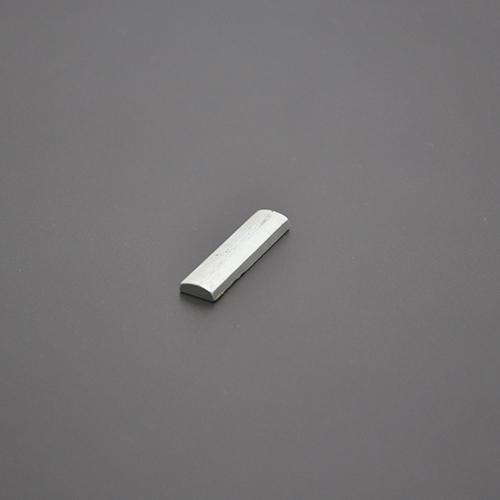 异形磁铁R7.5×7.74×3×87