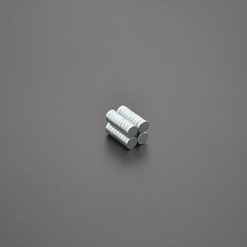 圆形磁铁5×1.5
